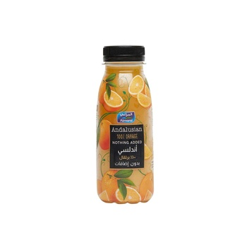 Almarai Juices Andalusian Orange 250ml