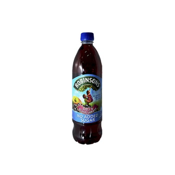 Robinson Apple & Black Current 1ltr