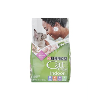 Cat Chow Indoor 3.15Lb