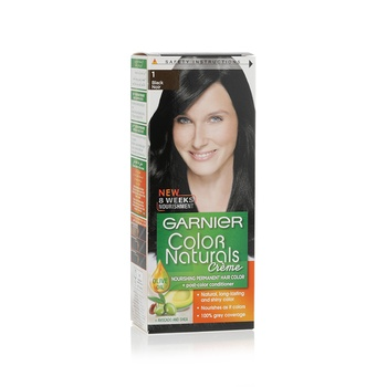 Garnier Color Naturals Crème 1 Black @ 25%Off