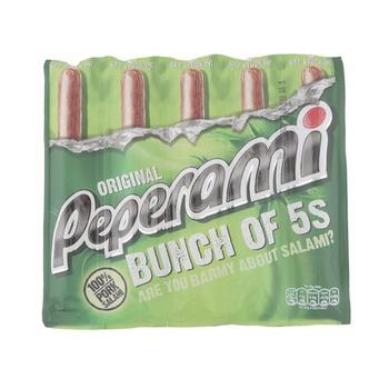 Peperami Stick Original 5s 125g