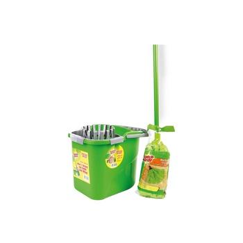 Scotch Brite Bucket + Mop Free