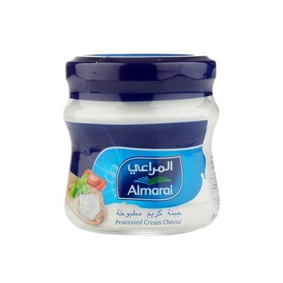 Almarai Spreadable Cream Cheese 500g