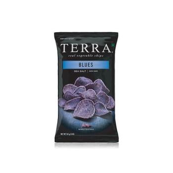 Terra Blue Potato Sea Salt 141g @20%Off