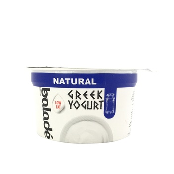 Balade Greek Style Yogurt Original  180