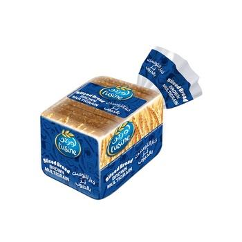 Lusine Sliced Multigrain Bread 275g
