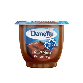Al Safi Danette Chocolate 90g