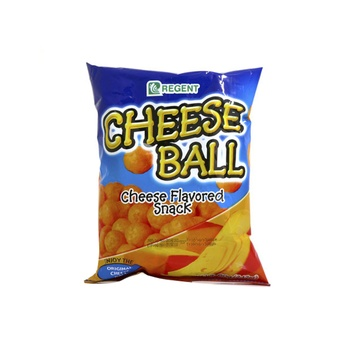 Regent Cheese Balls 60g
