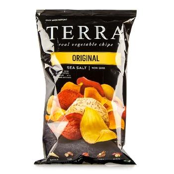 Terra Exotic Original 141g