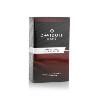 Davidoff Cafe Grande Cuvee 57 Expresso Dark Roast 250g