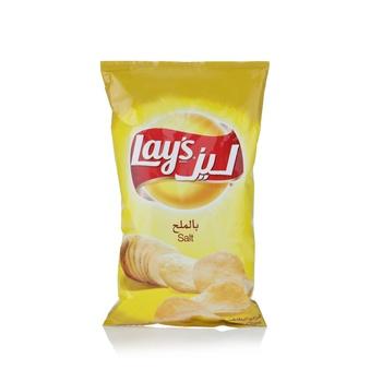 Lay's Salt Potato Chips 170g