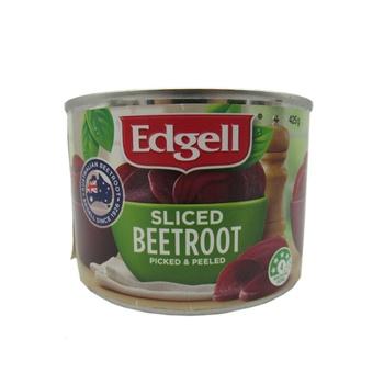 Edgell Sliced Beetroot 425g