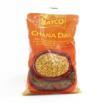 Natco Chana Dal 500g
