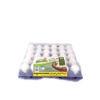 Abu Dhabi Large Eggs 30s