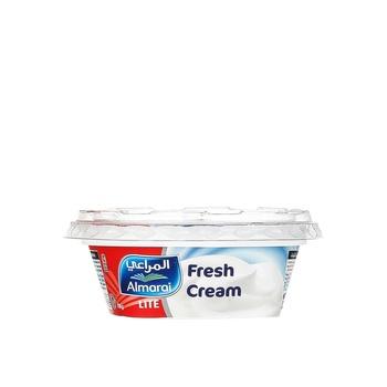 Almarai Fresh Cream Lite 100g