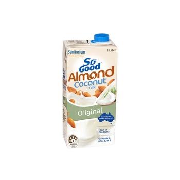 Sanitarium So Good Almond & Coconut Milk1Ltr