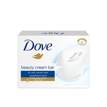 Dove Beauty Bar White 160g