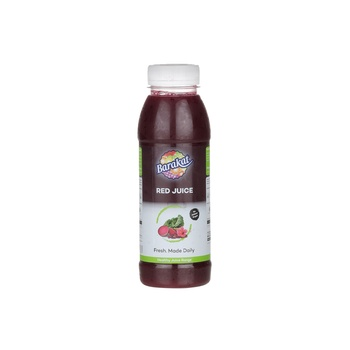 Barakat Red Cleanse Juice 330 ml