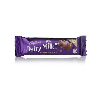Cadbury Dairy Milk Bite Size Regular 37g