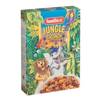Familia Swiss Jungle Crunch 250g