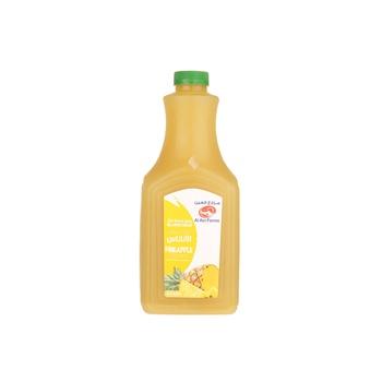 Al Ain Fresh Juice Pineapple 1.8ltr