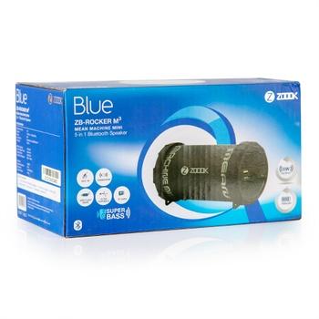 Zoook 5 In 1 Bluetooth Speaker M3 Mini