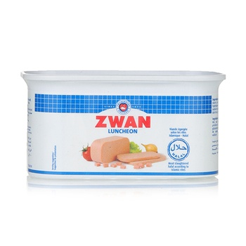 Zwan Beef Luncheon Meat 200g