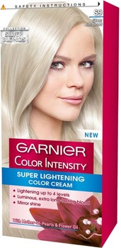Garnier Color Intensity Silver Blonds S09