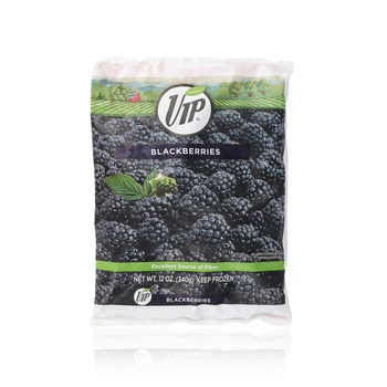 Vip Blackberries 335g