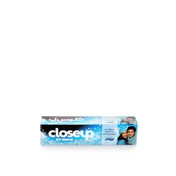 Closeup Toothpaste Icy White Winter Blast 100ml