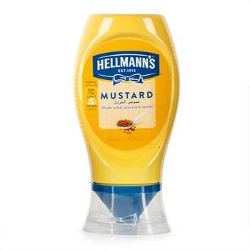 Hellmann'S Mustard 250G