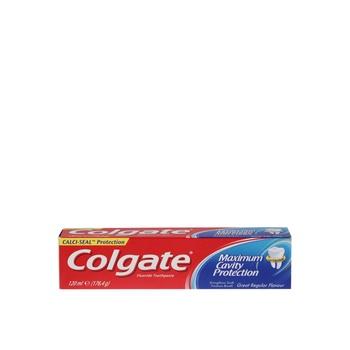 Colgate Toothpaste Regular 120 ml