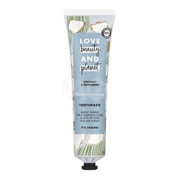 Love Beauty & Planet Coconut & Spearmint Toothpaste 75 ml