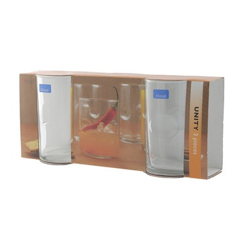 Ocean Unity 10Oz Tumbler 3 Pc Set