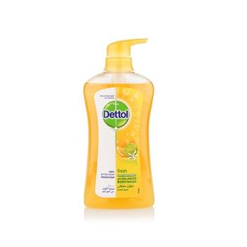Dettol Anti-Bacterial Body Wash Fresh 500ml