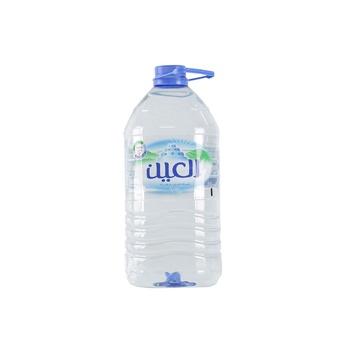 Al Ain Water 5Ltr 20% Off