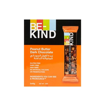 Kind Peanut Butter Dark Chocolate 3X40g