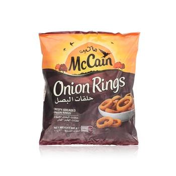 Mc Cain Onion Rings 400g