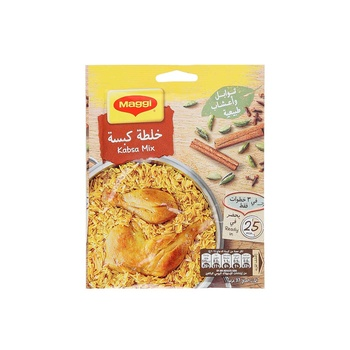 Maggi  Mix Kabsa In Oven 37g