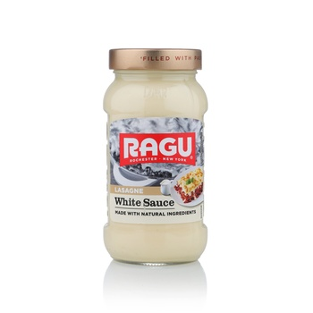 Ragu White Lasagna Sauce 454g
