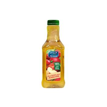 Almarai Juice Apple 1ltr