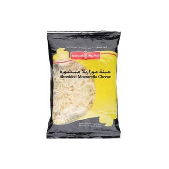 Sunbullah shredded mozzerella cheese 200g
