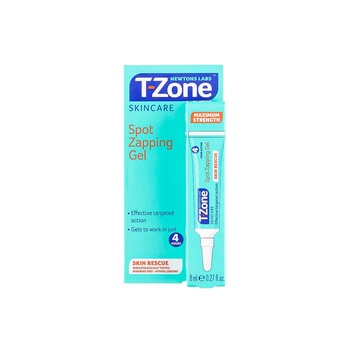 T-Zone Newtons Labs Spot Zapping Gel 8ml