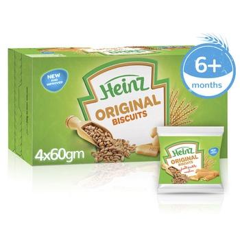 Heinz Biscuits Original 240g