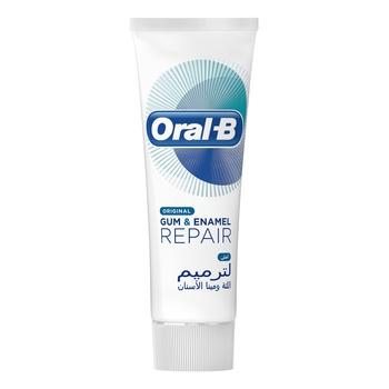 Oral-B Gums & Enamel Repair Original 75ml