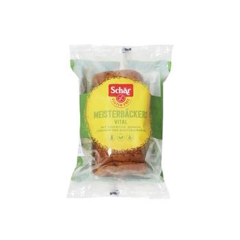 Schar Vital Gluten Free Meisterbackers bread 350g