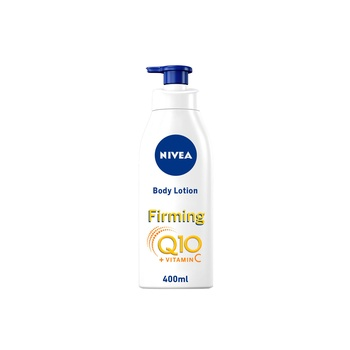 Nivea Body Lotion Firming Q10+ 400ml