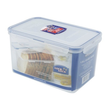 Lock & Lock Food Container -  1.9ltr