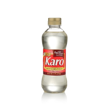 Karo Light Corn Syrup With Real Vanilla 473ml