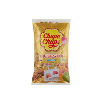 Chupa Chups The Best Of 120's (Bag)